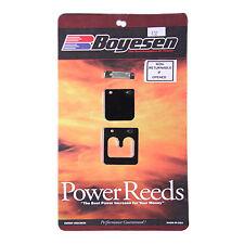 Reed Kit, Boyesen 2 Petal  Suzuki DT25 1989 & Up