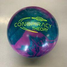 Radical Conspiracy Theory PRO CG   bowling ball  15 LB.   NEW IN BOX!!  BALL