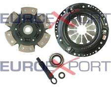 Stage 4 6 Puck Sprung Competition Clutch Kit for Honda D15 D16 8022-1620