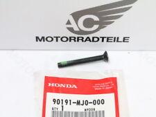 Honda NSF 100 Schraube Gewicht Lenker original bolt handlebar weight Genuine