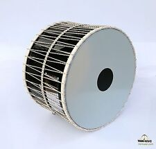 Turkish Professional Davul Percussion Drum ED-301 With Led Light