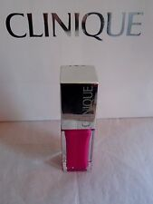Clinique Pop Lacquer Lip Gloss 07 Go Go Pop Full Size 6ml Liquid Gloss NEW
