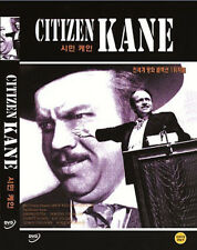 Citizen Kane / Orson Welles, Joseph Cotten (1941) - Dvd new