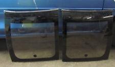 Toyota MR2 MK2 Import passager et conducteur côté T Bar Haut verre toit ouvrant-Bronze