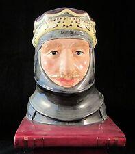 "Royal Doulton Bookend ""Henry V"" D7088"