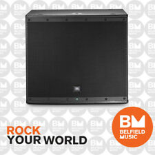 JBL EON 618S Sub 18'' Active Powered Subwoofer 1000W 600 Series 1000 Watts - BM