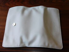 PANDORA housse boite à bijoux ETUI jewelery box CUIR TASCHEN leder leather bag