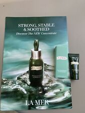 La Mer The Concentrate 3ml New