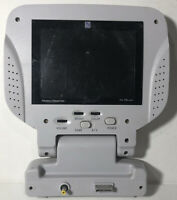 InterAct Mobile Monitor LCD Screen For PlayStation PSone PS1 AS IS