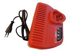 Chargeur Li-Ion 12V pour AEG / Milwaukee M12, M12 RED LITHIUM XC 4.0