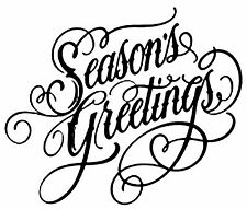 Sizzix Season's Greetings Embossing folder #661000 MSRP $4.99 designer Tim Holtz