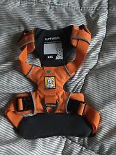 New listing Ruffwear Front Range Dog Harness In Poppy Orange Sz Xs Nwot
