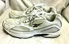 REEBOK ATHLETIC RUNNING SHOES MULTI COLOR ( SIZE 8 ) MEN`S