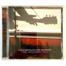 The Delivery Man - Elvis Costello & Imposters (CD) 2004, UMG 80029593: 02
