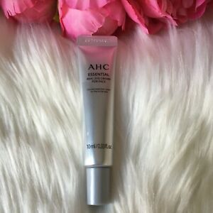 AHC Essential Real Eye Cream For Face 10ml -  NEW - Without Box