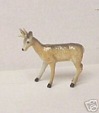 Porcelain Miniature Deer Buck