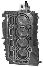 Remanufactured Yamaha 150 HP 4-CYL 4-Stroke Short Block, 2004 and Up