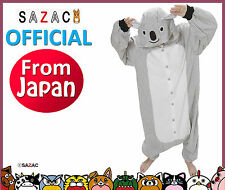 The Official Sazac Kigurumi Pajamas Koala Kigurumi Koala Costume Cosplay