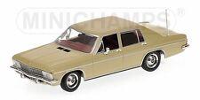 Minichamps 1/43: 430046064 Opel Admiral (1969), beis