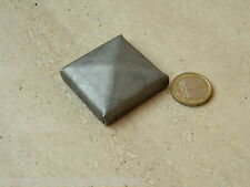 copripilastri tappo piantana 40x40 in ferro barriere esterno fai da te EU.15053