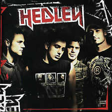 Hedley by Hedley (CD, Sep-2005, Universal)