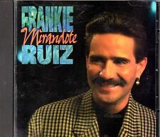 "FRANKIE RUIZ - ""MIRANDOTE"" - CD"