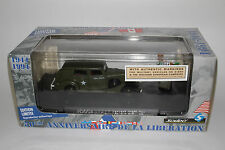 SOLIDO MILITARY #4494/59 PACKARD U.S. ARMY (SHAEF) STAFF CAR, 1:50, NEW IN BOX