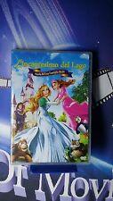 l'incantesimo del lago 5- storia di una famiglia reale *DVD*NUOVO