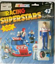 Vintage Richard Petty Nascar racing Superstars #43 action figure sealed