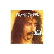 CD BEBOP TANGO CONTEST LIVE FRANK ZAPPA 5291012905420