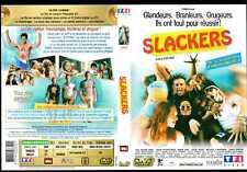 DVD Slackers   Devon Sawa   Comedie   Lemaus