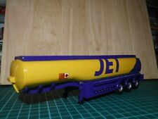 Corgi 1:50 Scale 3 Axle JET Fuel Tanker trailer only