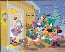 Grenada 1986 - MNH - Walt Disney