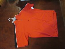 Schwinn  Red Cycling racing touring Jersey shirt NWT mens S Small 1/4 zipper