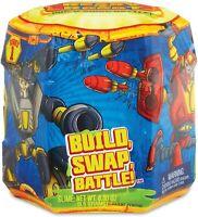 READY 2 ROBOTS SINGLE PACK - Collectible Robot - Build Swap Battle - Splash Toy