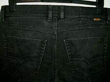 Diesel tepphar slim-carrot fit jeans wash 0886Z stretch W29(32) L30 a4755