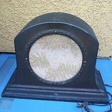 Vintage Dynamic Speaker with Horseshoe Magnet , g222