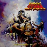 Jack Starr's Burning Starr - Stand Your Ground DLP #111709