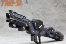 MG SAZABI Gundam Resin Weapon Cannon Model Figure 1/100