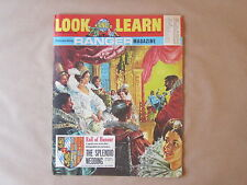 Look & Learn Magazine No 376 29th March 1969