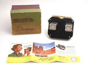 Sawyer´s View Master Stereoscope mit Bilder Sammlung, siehe Beschreibung ! (#1)