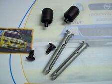 Türbolzensatz Türbolzen  Spannhülsen  Kadett-E GSI Cabrio vorne neu OPEL