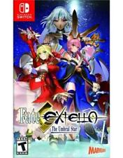 Fate/EXTELLA: Umbral Star (Nintendo Switch)
