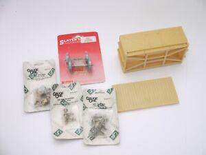 Gauge 1 12T Open Wagon Kit