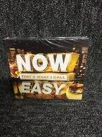 NOW THAT'S WHAT I CALL EASY - VARIOUS   (3CD 2018) NEW SEALED. Freepost In Uk