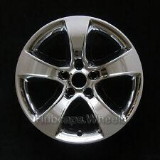 Dodge Charger 2008-2014 Chrome Wheel Skin - New Set of 4