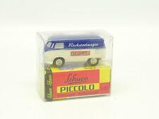 Schuco 1/90 Piccolo - VW Combi T1 Kastonwagen Oldtimer Praxis
