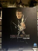 DID Roger Moore Box Figure RM001 James Bond 1/6 Action Figure Toys