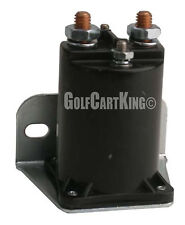 Yamaha G19 G22 G29 Electric Golf Carts, 48 Volt, 4 Terminal Series Solenoid