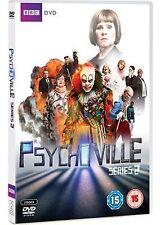 Psychoville: Complete BBC Series 2 Including DVD Exclusive Bonus Features DVD
